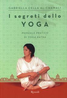 Recuperandoiltempo.it I segreti dello yoga Image