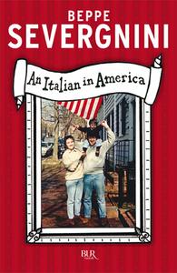 Libro Italian in America (An) Beppe Severgnini