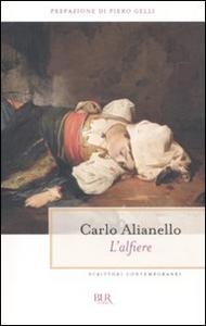 Libro L' alfiere Carlo Alianello