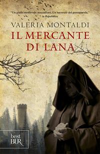 Il Il mercante di lana - Montaldi Valeria - wuz.it