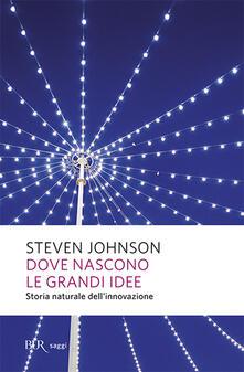 Dove nascono le grandi idee. Storia naturale dellinnovazione.pdf