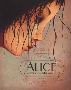 Libro Alice nel paese delle meraviglie. Ediz. integrale Lewis Carroll , Rébecca Dautremer 0