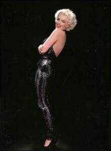 Libro Marilyn Monroe. Metamorfosi