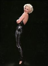 Marilyn Monroe. Metamorfosi