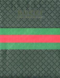Libro Gucci. The making of. Ediz. italiana