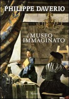 Daddyswing.es Il museo immaginato. Ediz. illustrata Image