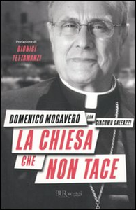 Libro La Chiesa che non tace Domenico Mogavero , Giacomo Galeazzi