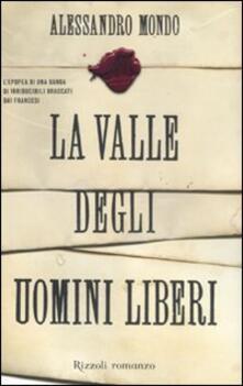 Ilmeglio-delweb.it La valle degli uomini liberi Image
