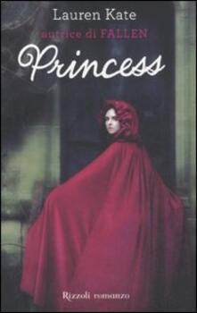 Antondemarirreguera.es Princess Image