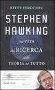 Stephen Hawking. Una