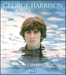 Aboutschuster.de George Harrison. Living in the material world Image