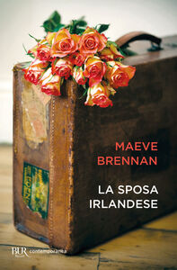 Libro La sposa irlandese Maeve Brennan