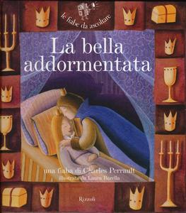 Libro La bella addormentata. Con CD Audio Charles Perrault , Paola Parazzoli