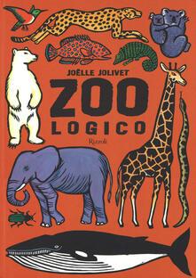 Antondemarirreguera.es Zoo logico Image