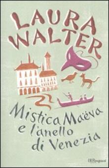 Vitalitart.it Mistica Maëva e l'anello di Venezia Image