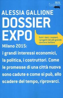 Radiospeed.it Dossier Expo. Tutti i dati, i numeri, i progetti del più grande cantiere italiano Image
