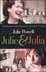 Libro Julie & Julia Julie Powell