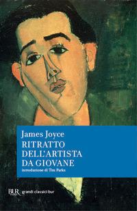 Ritratto dell'artista da giovane - Joyce James - wuz.it