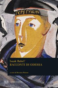Libro I racconti di Odessa Isaak Babel'