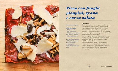 Libro Il gioco della pizza. Le magnifiche ricette del re della pizza Gabriele Bonci , Elisia Menduni 2