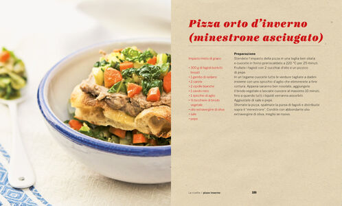 Libro Il gioco della pizza. Le magnifiche ricette del re della pizza Gabriele Bonci , Elisia Menduni 8