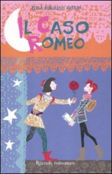 Promoartpalermo.it Il caso Romeo Image