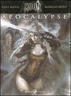 Apocalypse. Malefic time. Con DVD. Vol. 1