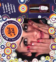 Letterarioprimopiano.it Nail art. Mani curate, uniche e mai banali Image