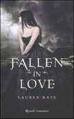 Libro Fallen in love Lauren Kate