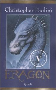 Libro Eragon. L'eredità. Vol. 1 Christopher Paolini