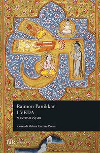 Libro I veda. Mantramanjari Raimon Panikkar