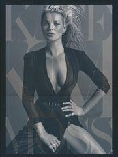 Libro Kate Moss