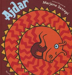 Libro Ajdar Marjane Satrapi