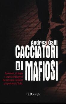 Librisulladiversita.it Cacciatori di mafiosi Image