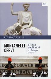 Storia d'Italia. Vol. 20: L'Italia degli anni di fango. (1978-1993).