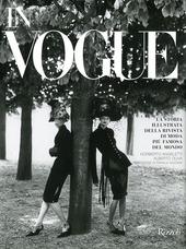 In Vogue. La storia illustrata della rivista di moda più famosa del mondo
