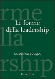 Warholgenova.it Le forme della leadership Image
