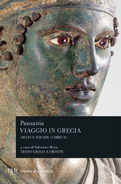 Viaggio in Grecia. Guida antiquaria e artistica. Testo greco a fronte. Vol. 10: Delfi e Focide.