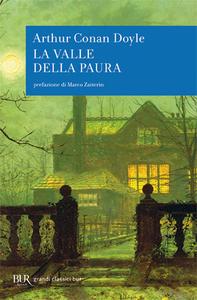 Libro La valle della paura Arthur Conan Doyle