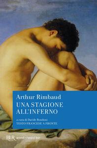 Libro Una stagione all'inferno Arthur Rimbaud
