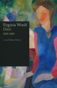 Libro Diari 1925-1930 Virginia Woolf