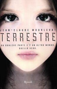 Libro Terrestre Jean-Claude Mourlevat