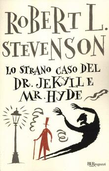 Winniearcher.com Lo strano caso del Dr. Jekyll e Mr. Hyde. Ediz. integrale Image