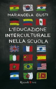 L' educazione interculturale nella scuola