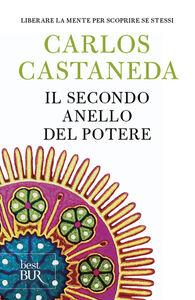Libro Il secondo anello del potere Carlos Castaneda