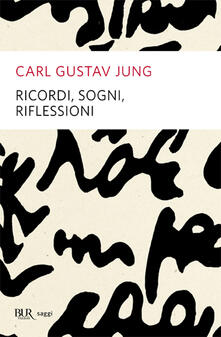 Ricordi, sogni, riflessioni - Carl Gustav Jung - copertina