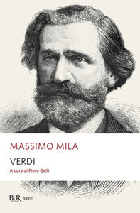 Libro Verdi Massimo Mila