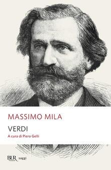 Winniearcher.com Verdi Image