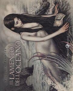 Libro Il lamento dell'oceano Victoria Francés