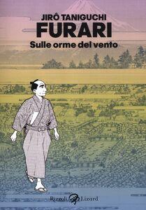 Libro Furari. Sulle orme del vento Jiro Taniguchi